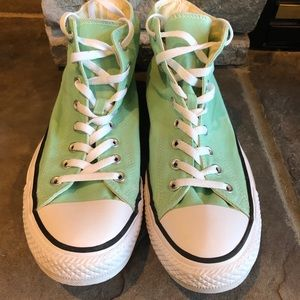 Converse All Star high top tennis athletic shoes